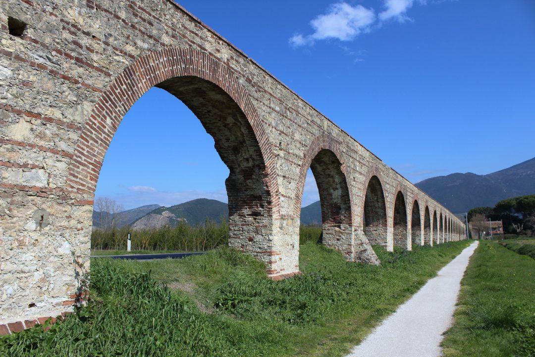 Venti cammini autunnali in Italia