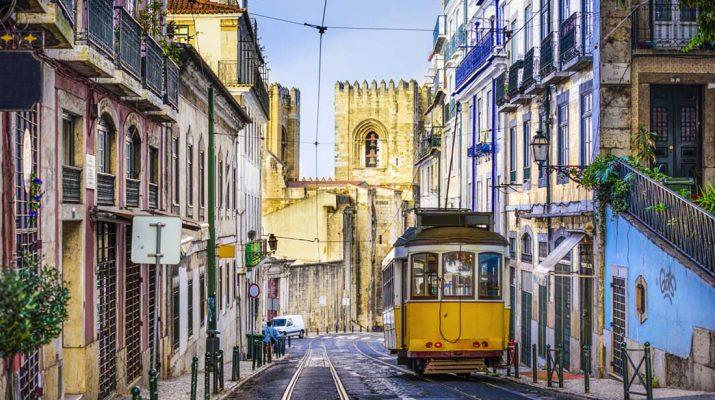 Foto Lisbona, sapori di mare