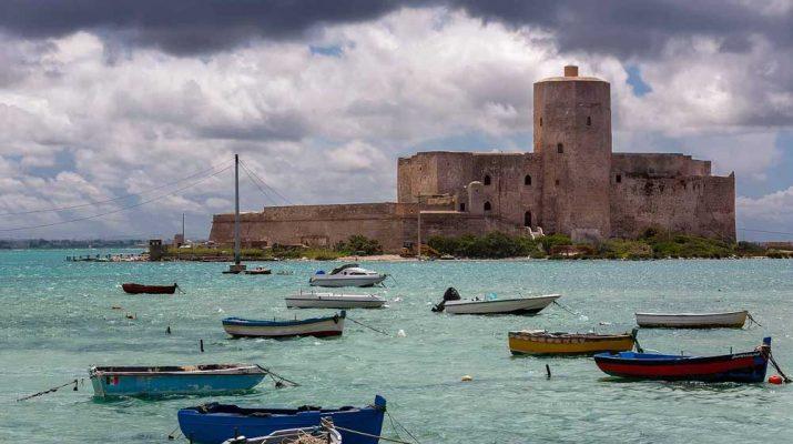Foto Le Vie dei Tesori: 20 luoghi da scoprire in Sicilia