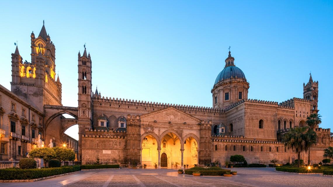 In Viaggio con Dove: a Palermo per l'Immacolata