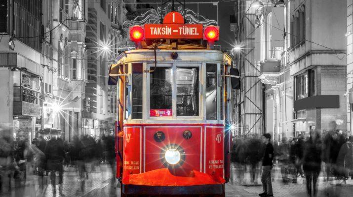Foto Un tram chiamato desiderio: ecco i 15 più belli