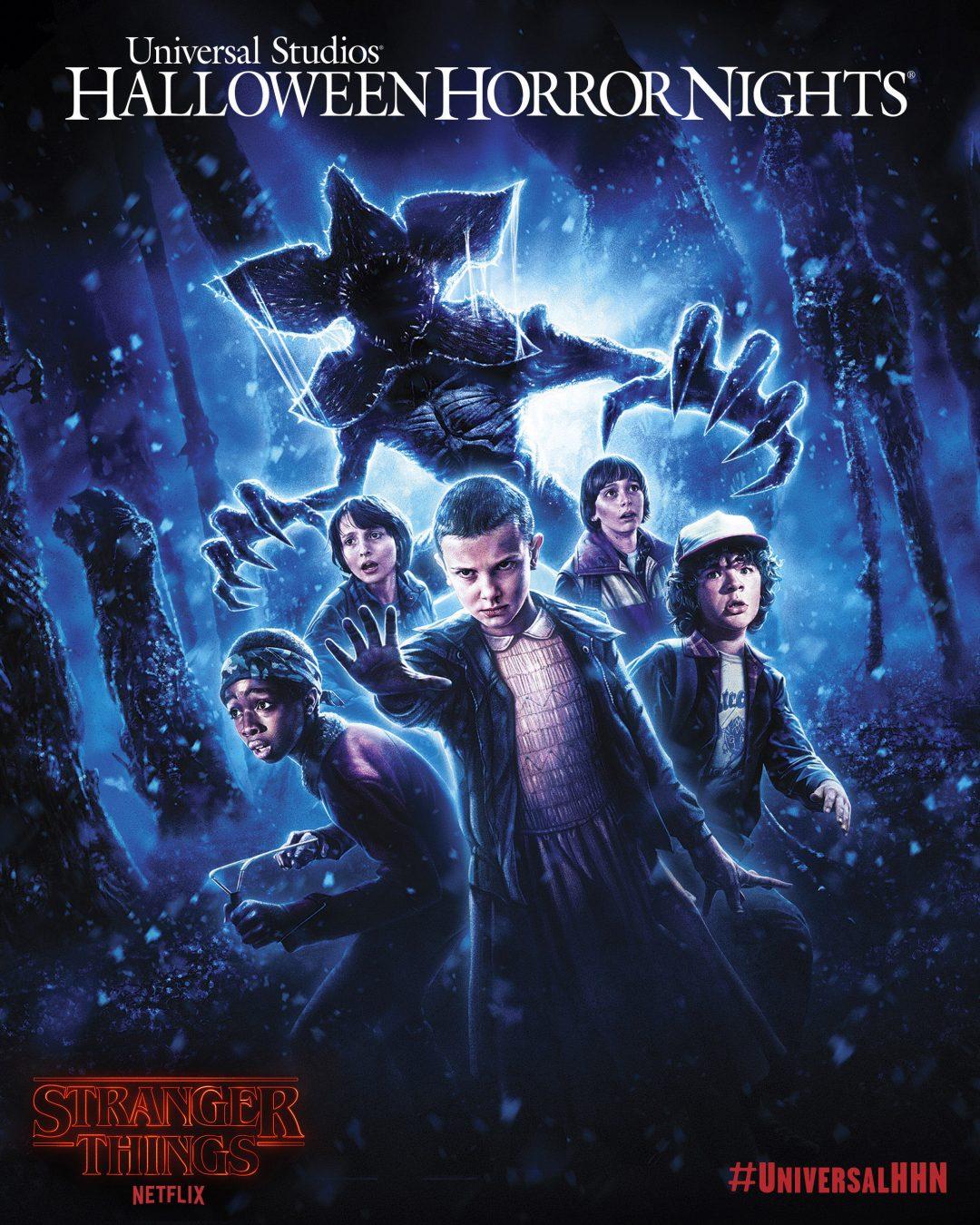 Universal Studios Hollywood: effetto cinema