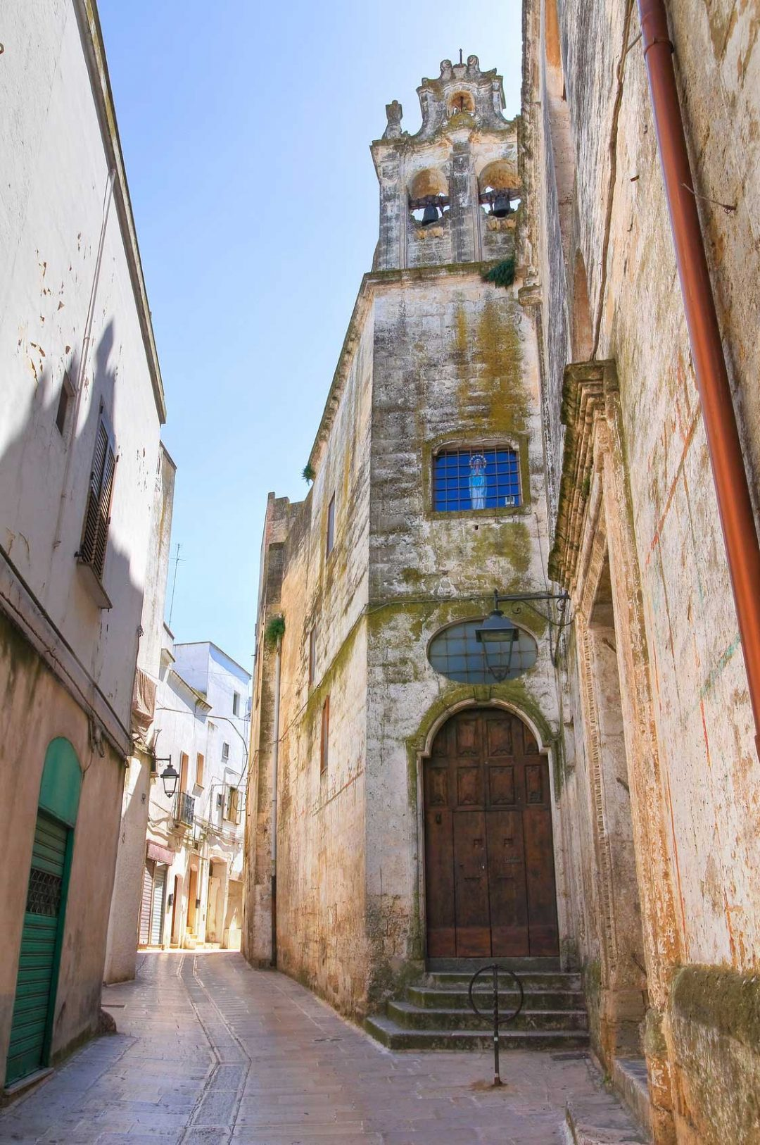 Castellaneta, weekend fra spiaggia e borgo antico