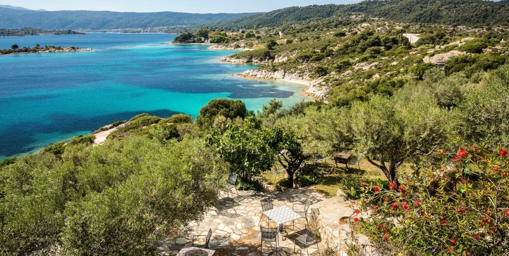 Calcidica: tutta un'altra Grecia