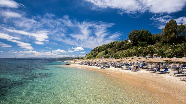Foto Grecia insolita: tour della Penisola Calcidica