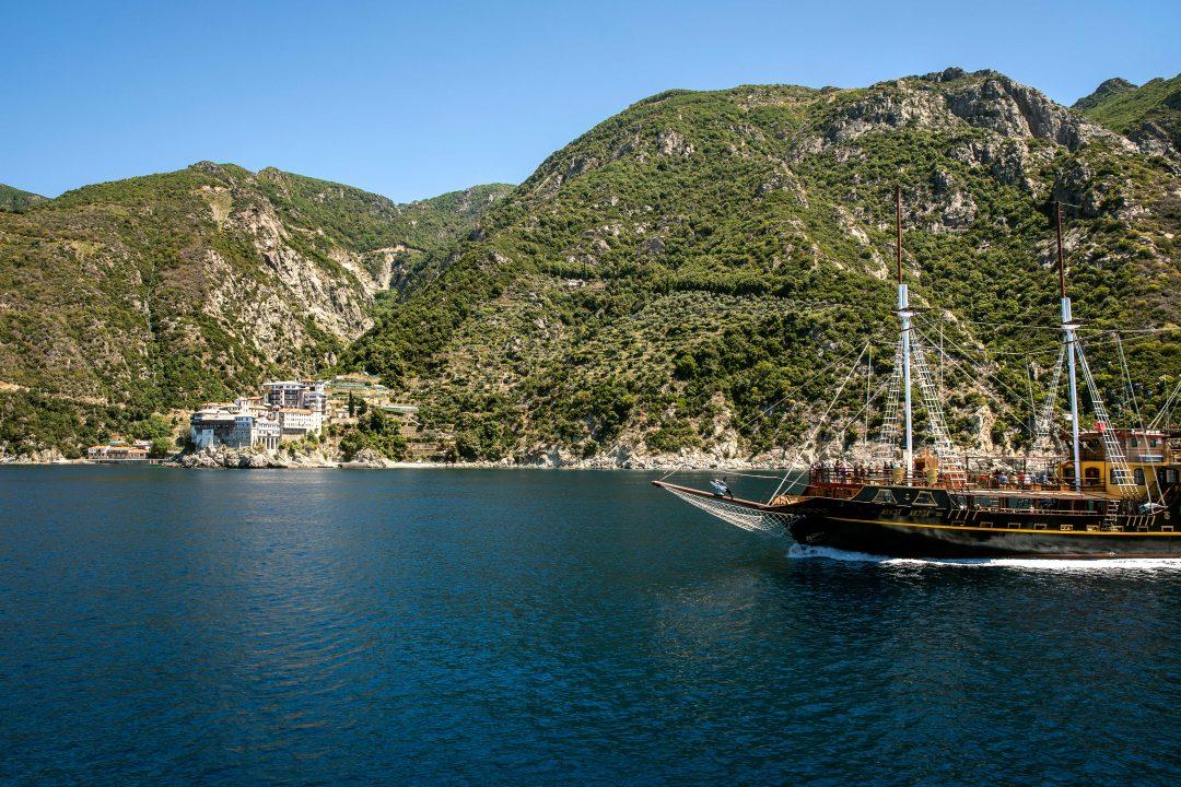 Grecia insolita: tour della Penisola Calcidica