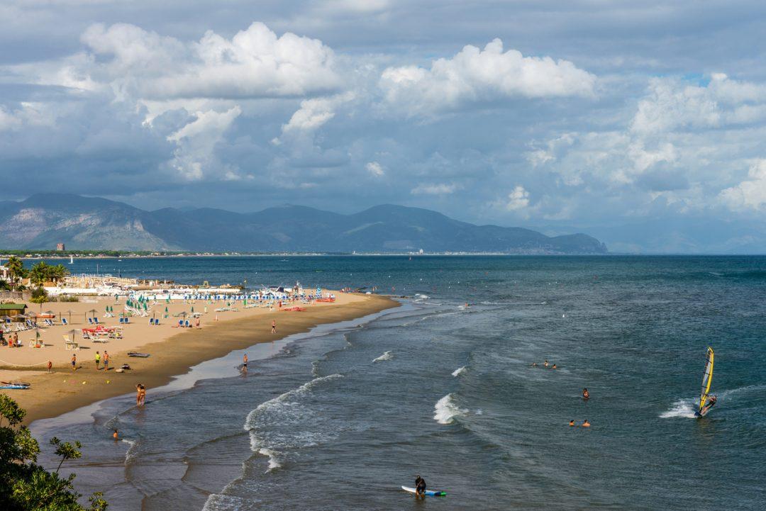 Mare a settembre: 20 mete per fine estate