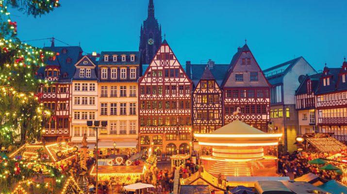 Foto I mercatini di Natale 2018: i più belli d'Europa