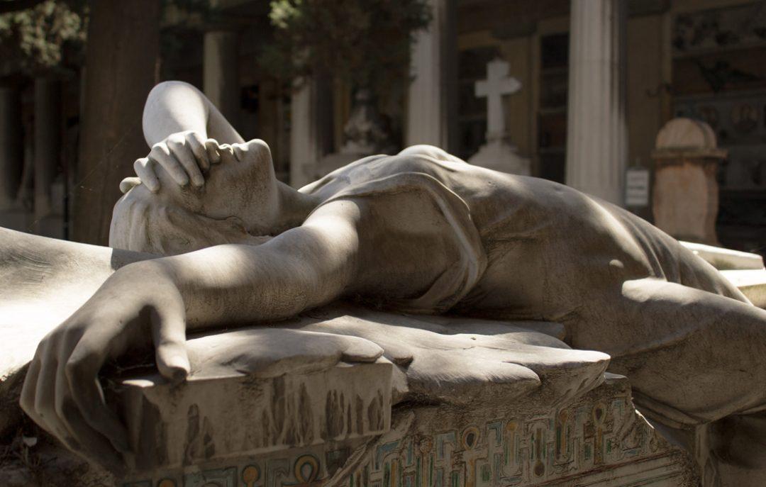 15 cimiteri unici da visitare per Ognissanti