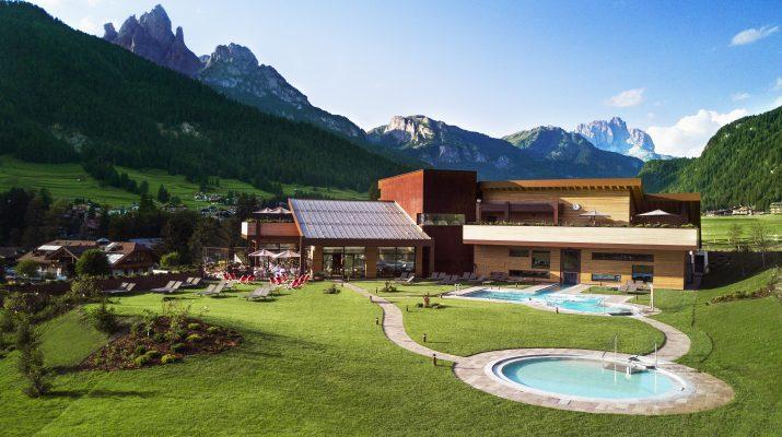 Foto QC Terme, weekend di benessere in montagna