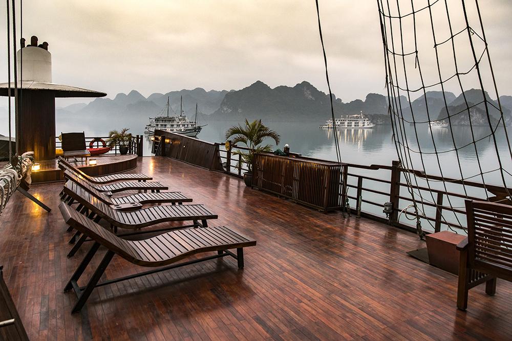 Vietnam, il paese dell'acqua