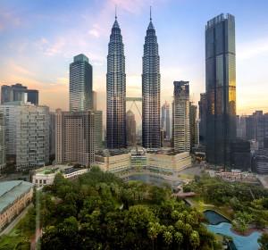 Malesia, da George Town a Kuala Lumpur