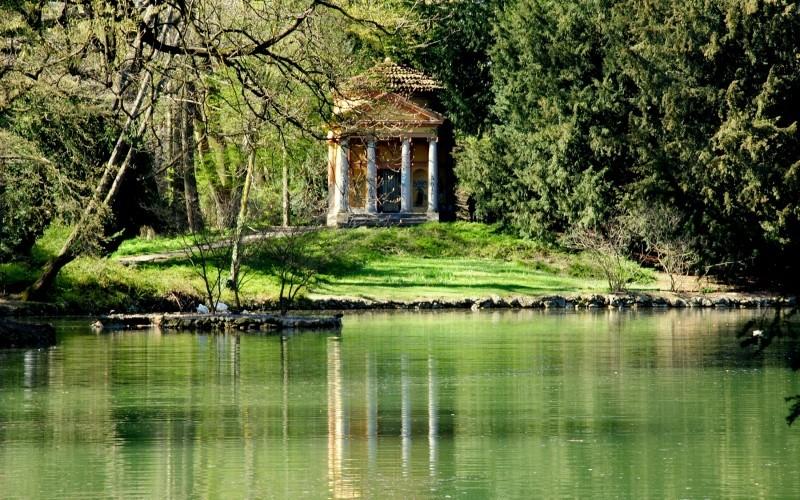 Parchi Letterari aperti per la Giornata Europea. Un weekend d'amore per la scrittura