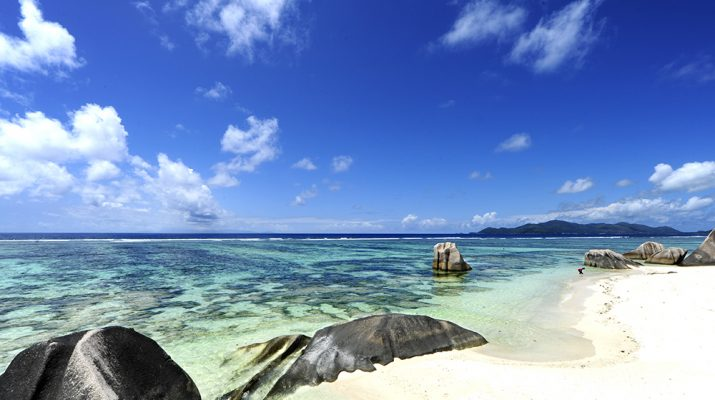 Foto Seychelles, isole da salvare