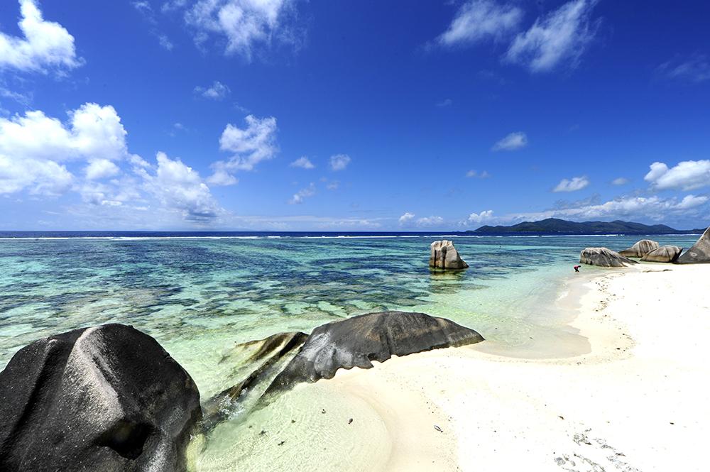Seychelles, isole da salvare