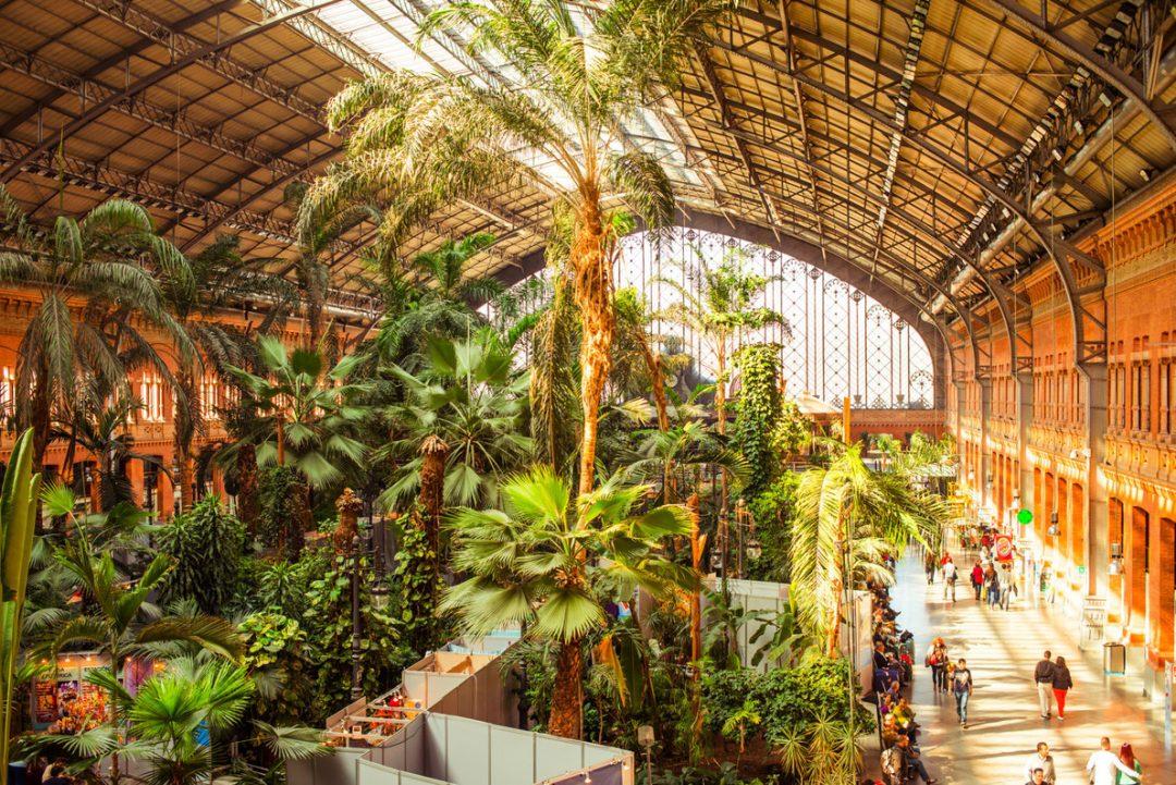 Ecco le stazioni più belle d'Europa