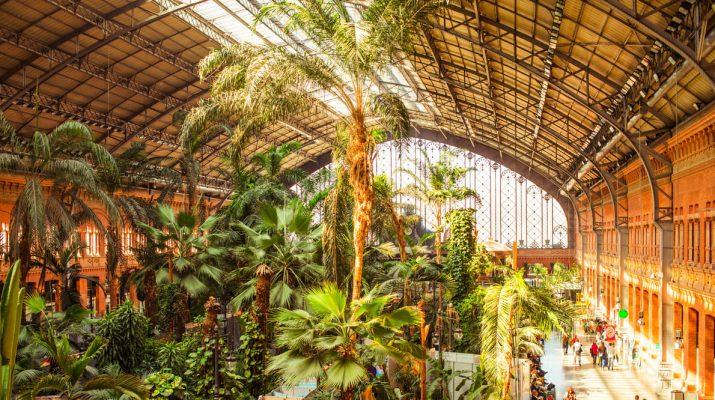 Foto Ecco le stazioni più belle d'Europa