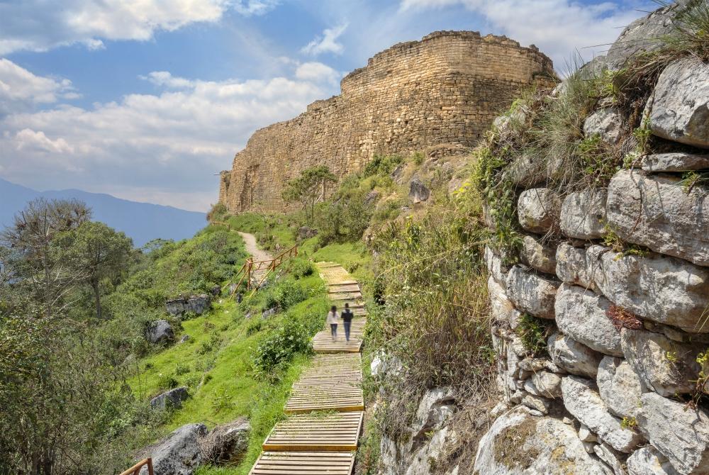 Perù, sulle orme dei popoli preincaici