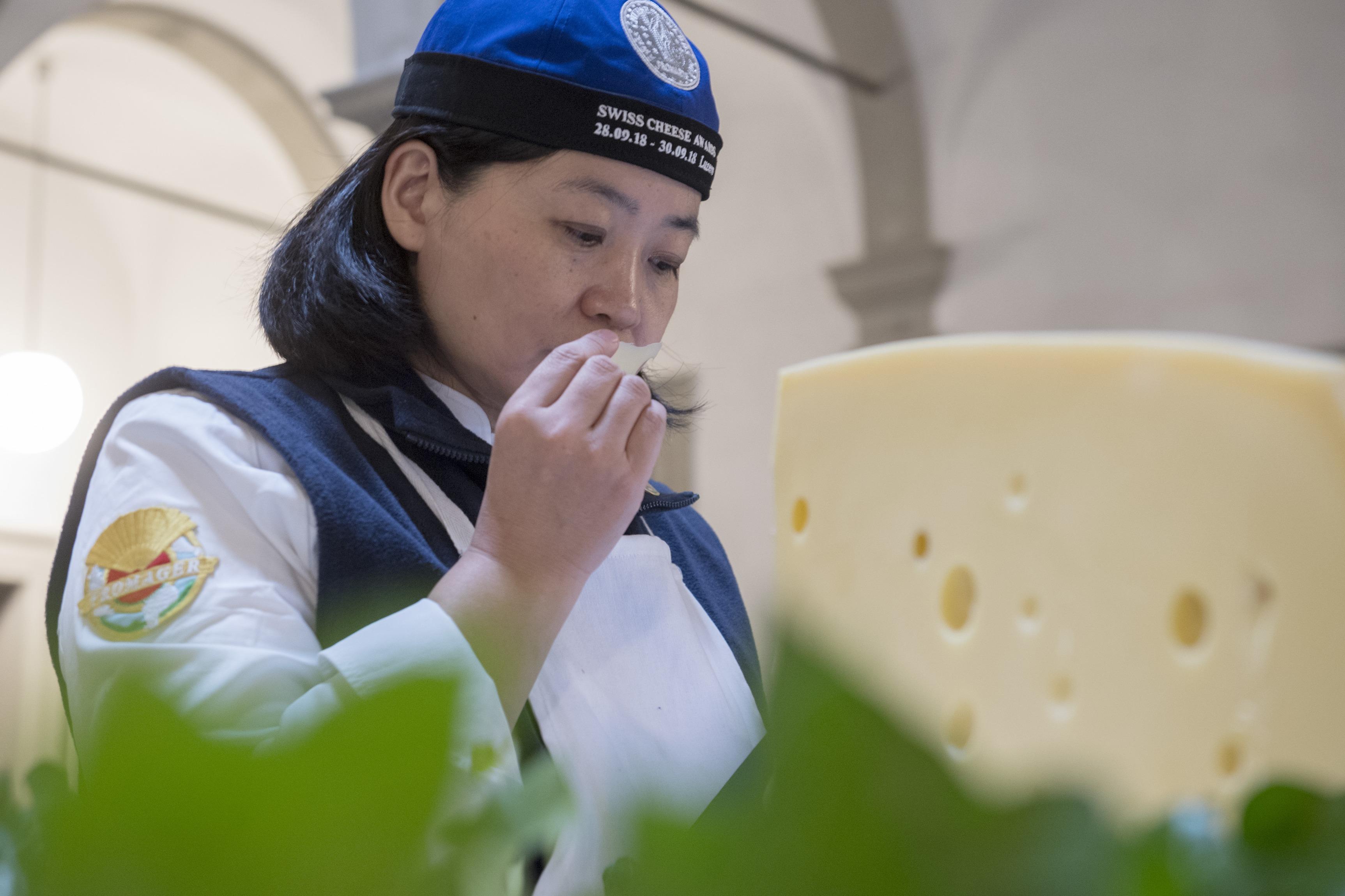 Swiss Cheese Awards 2018