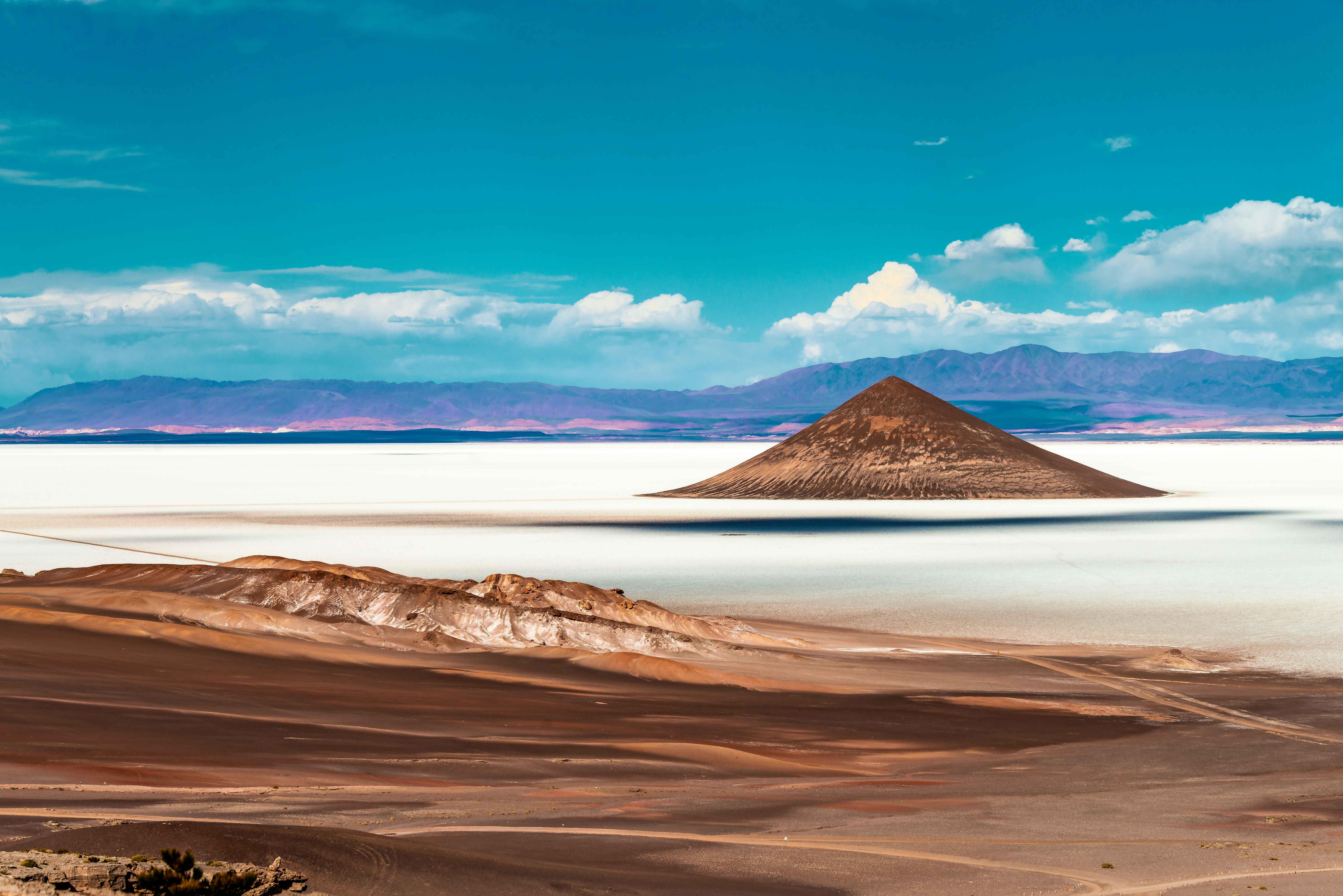 Kel 12 Calendario Viaggi.Viaggio Nella Puna Argentina Tutto Un Altro Pianeta