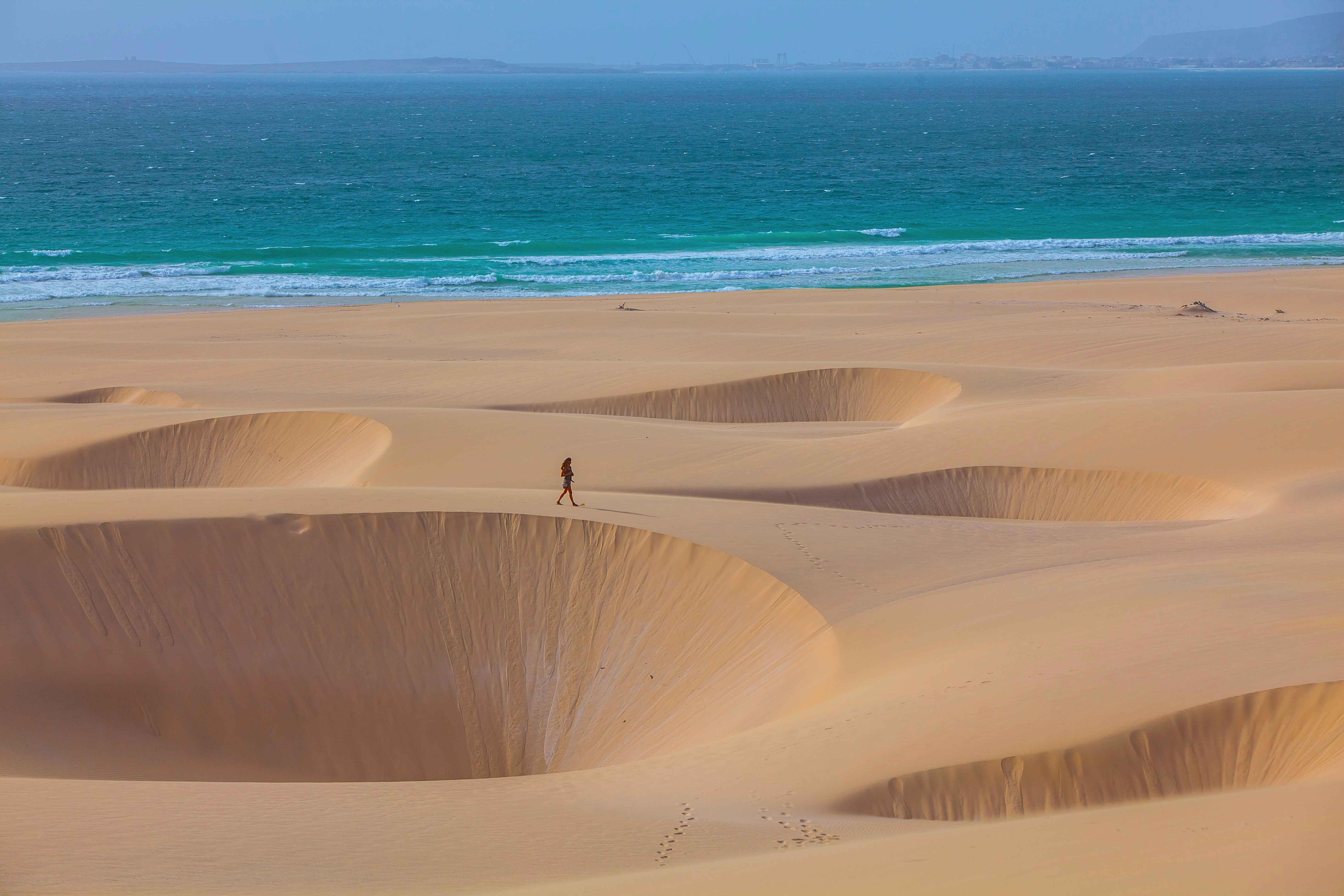 capo verde vacanze a ritmo lento tra deserto e bagni da film