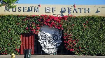 Museum-Death