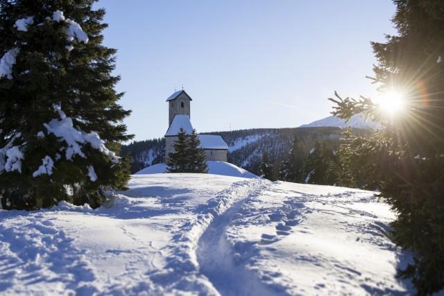 Inverno in Val Venosta e Merano & dintorni