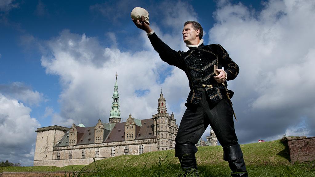 Kronborg, Danimarca: il castello di Amleto