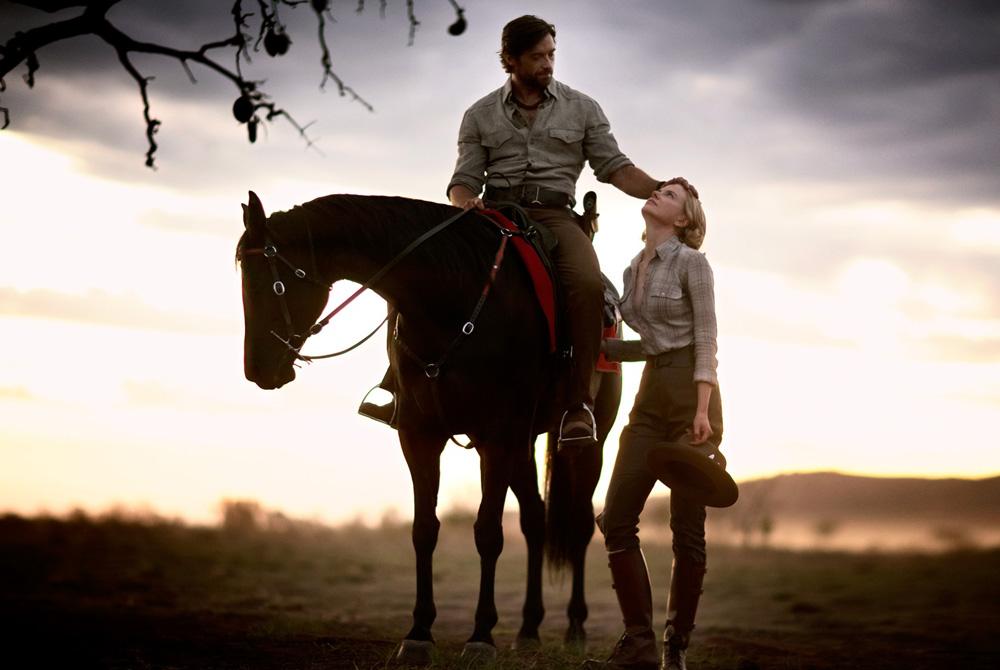 Australia: 13 mete da vivere come in un film