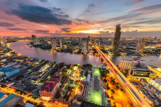 Le 20 città più visitate al mondo