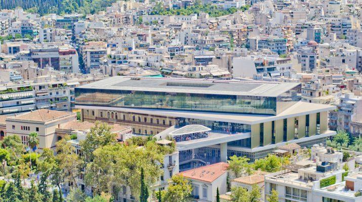 Foto Cosa vedere in un weekend ad Atene
