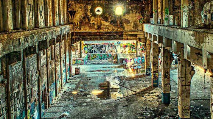 Foto Escape room da brivido: gli indirizzi migliori in Italia