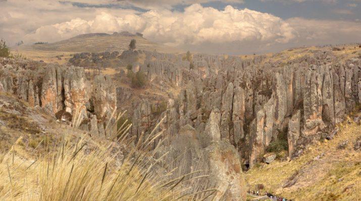 Foto Perù, sulle orme dei popoli preincaici