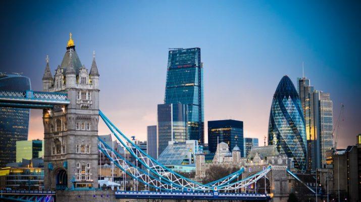 Foto Londra: 10 cose che cambiano dopo la Brexit