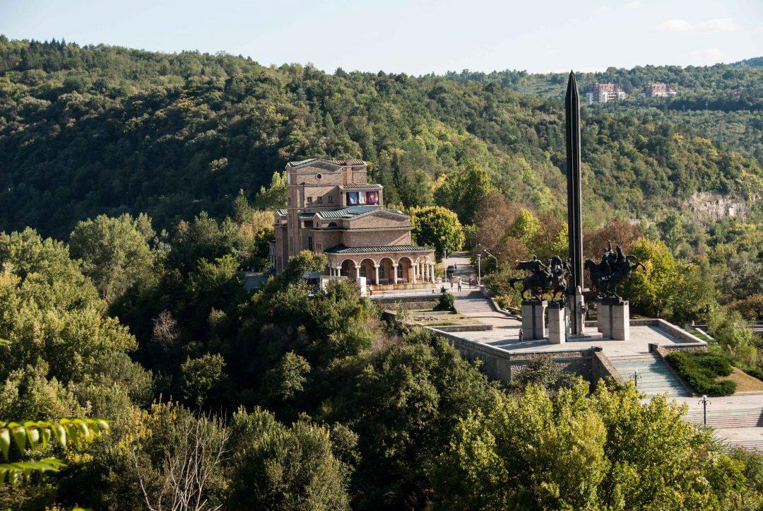 Monasteri in Bulgaria