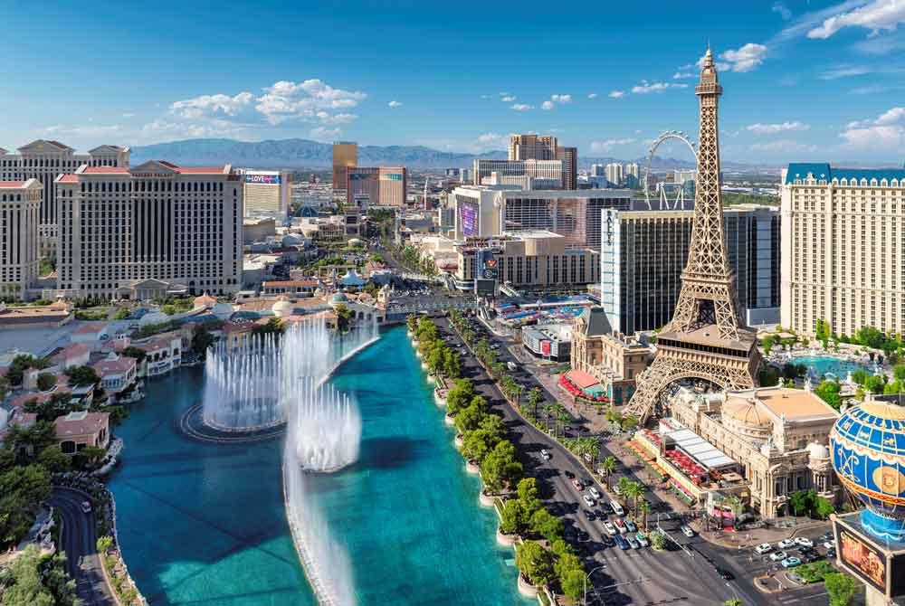 Cosa fare a las Vegas