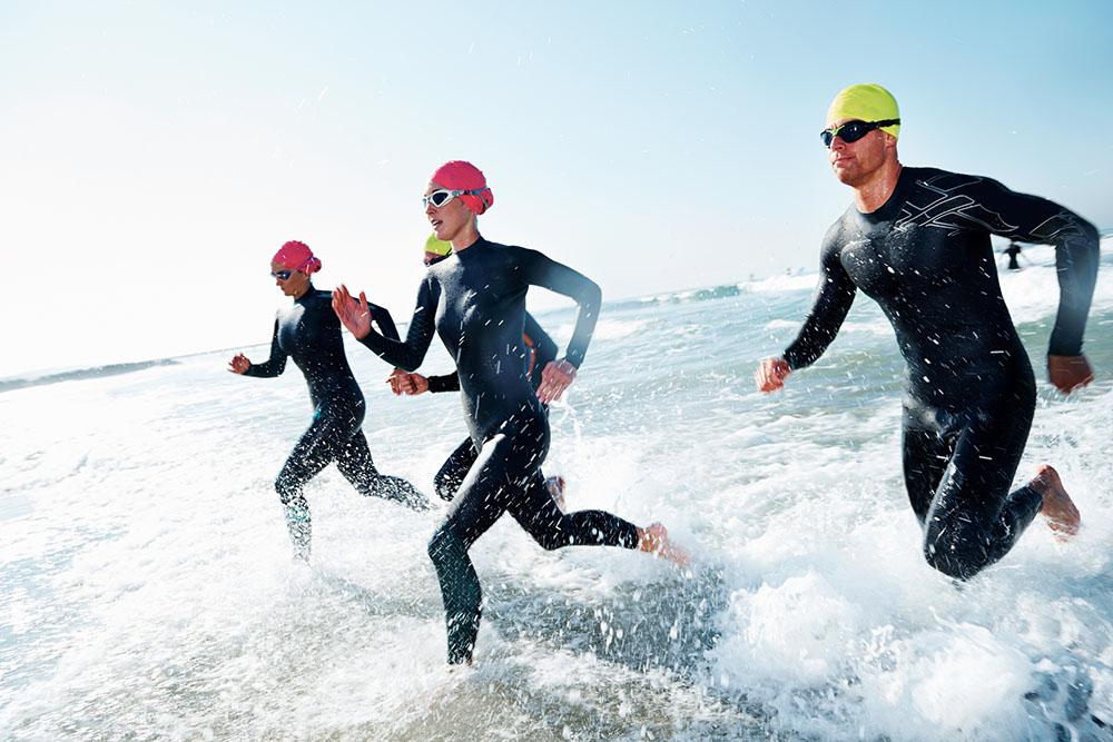 Fitness travel: 8 idee di viaggio tra sport e benessere