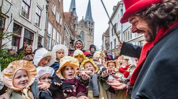 Foto 12 idee curiose per vivere il Natale in modo insolito