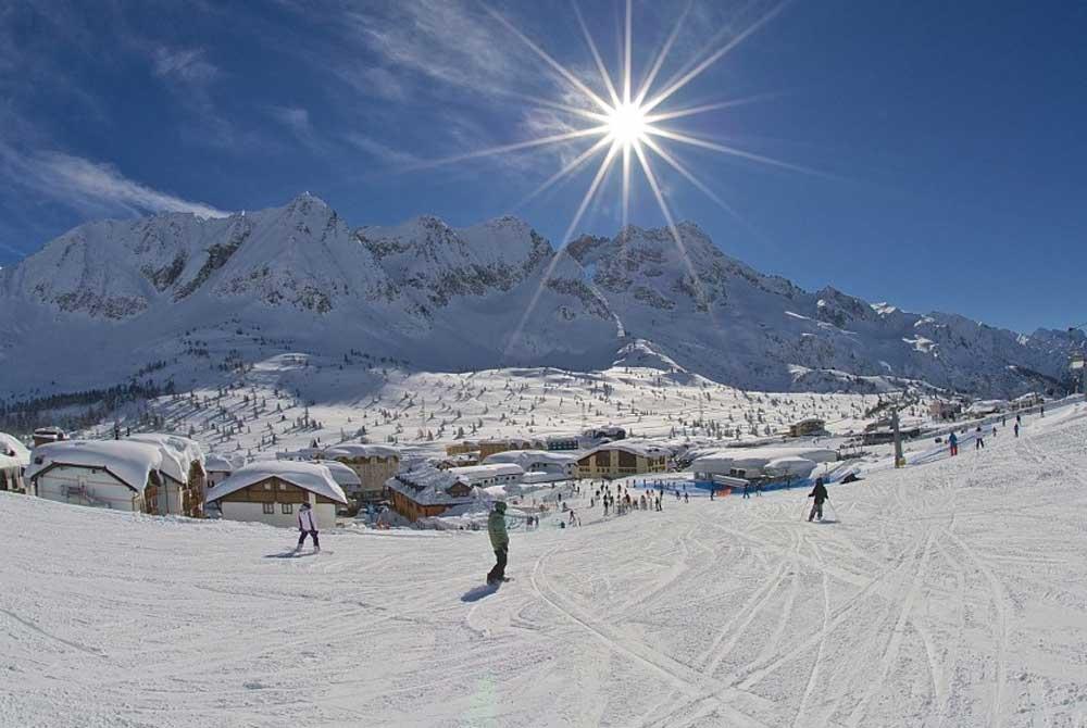 Sciare in Italia, 17 mete per una vacanza ad alta quota
