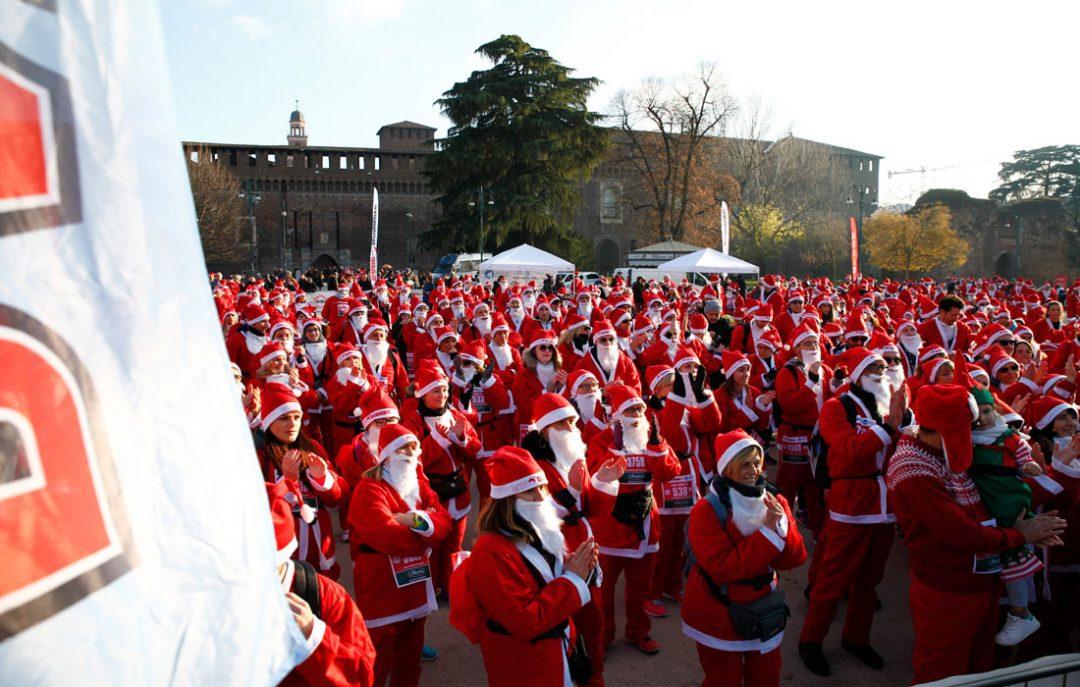 12 idee curiose per vivere il Natale in modo insolito