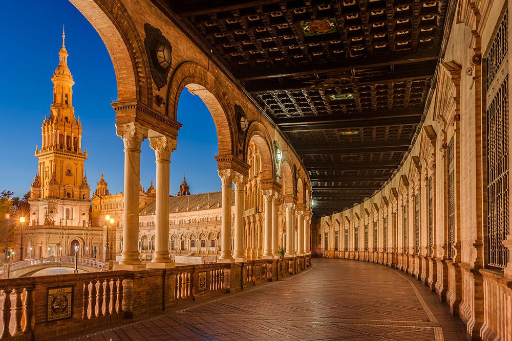 Siviglia: 15 motivi per cui vale la pena visitarla ora