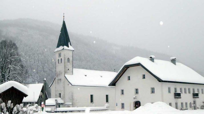 Foto Natale in Austria, nei luoghi di Stille Nacht