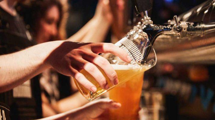 Foto Cosa fare la sera a Berlino: giro tra locali e birrerie