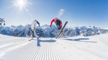 Dolomiti Superski C wisthaler