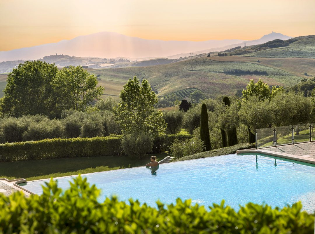 Spa spettacolari in Italia e in Europa per tutte le stagioni