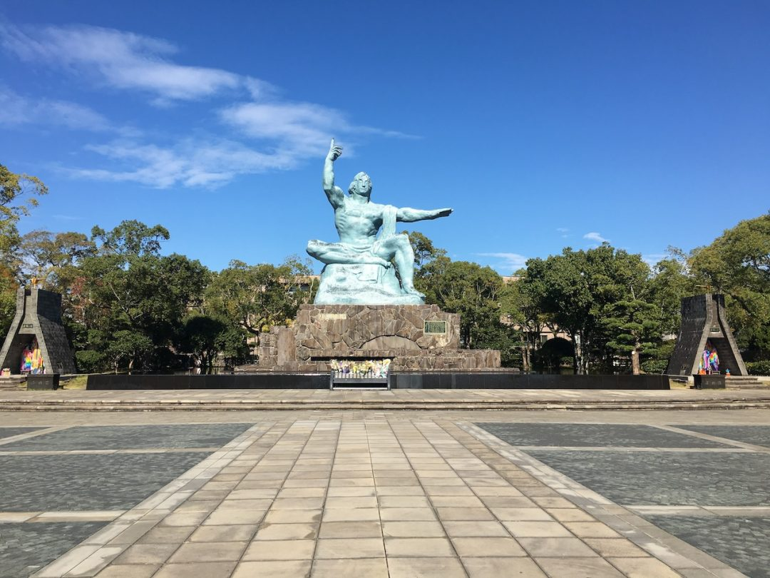 Viaggio a Kyushu, l'estremo sud del Giappone