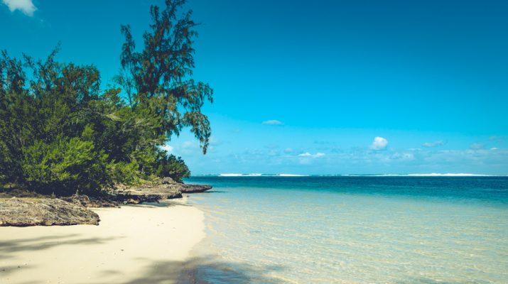 Foto Mauritius: un paradiso per le feste