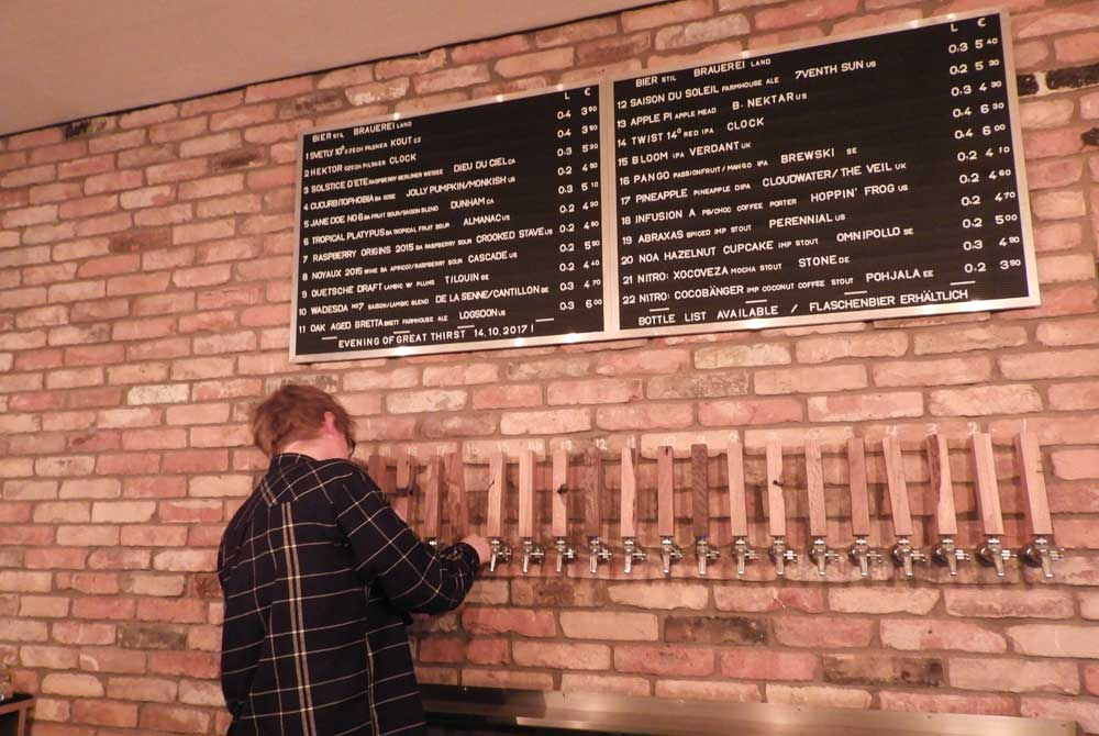 Cosa fare la sera a Berlino: giro tra locali e birrerie
