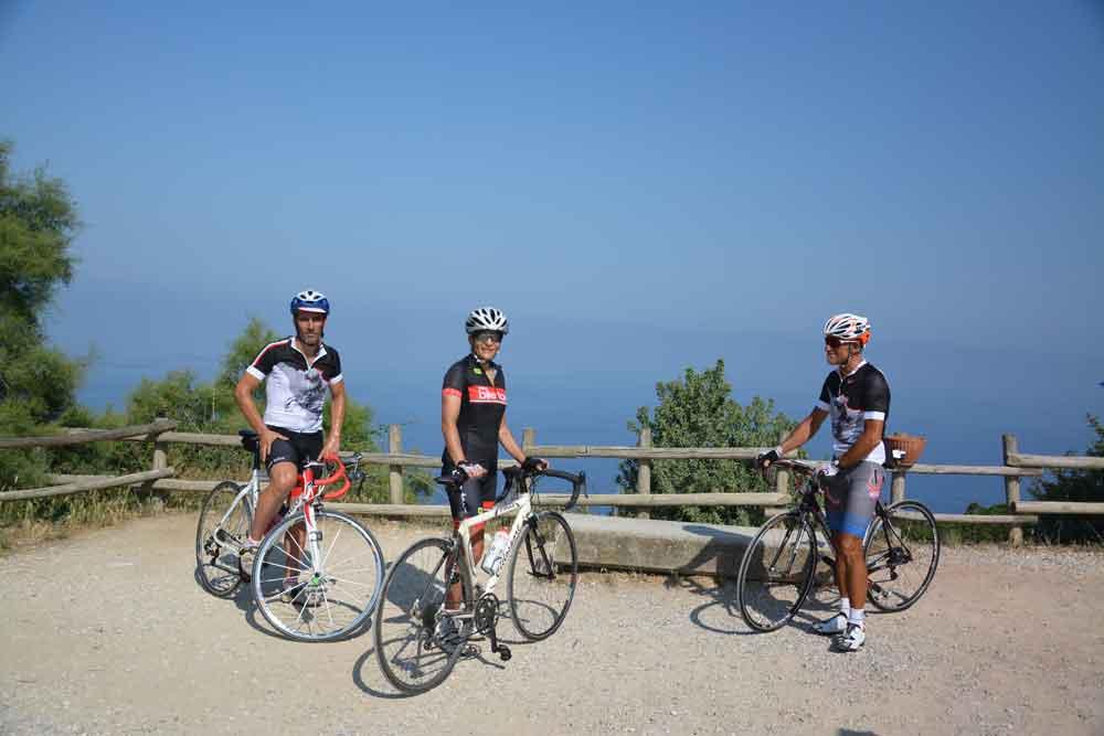 Toscana, turismo e avventura