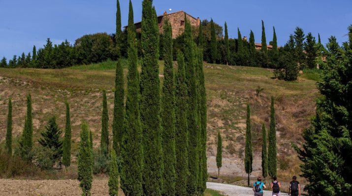 Foto Toscana, turismo e avventura